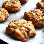 Nigella's Christmas Cookies