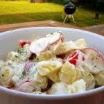 Danmarks bedste potetsalat