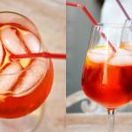 Sommerfriske drinker