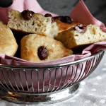 Om focaccia med oliven og focaccia-galskap
