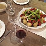 Vintest: Rødvin til lam