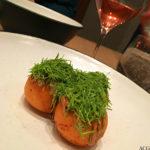108 – en stjerne på Københavns restauranthimmel