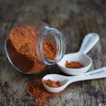 Dry rub – hjemmelaget grillkrydder