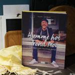 Bok: Hjemme hos Trond Moi