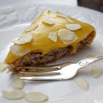 Påskefristelse: gul kake