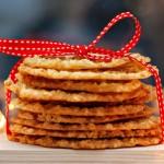 7 slag til jul – mine julekakefavoritter
