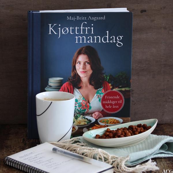 kokeboken Kjøttfri mandag