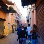 Sitroner, taginer og en matreise til Marrakech