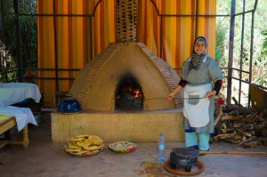 Marrakech 0317 arabe baker