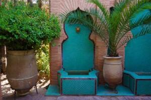 Marrakech 0317 arabe dekor