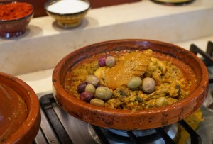 Marrakech 0317 arabe tagine sitron
