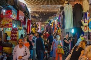 Marrakech 0317 medina souk