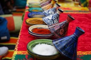 Marrakech 0317 tarik krydder