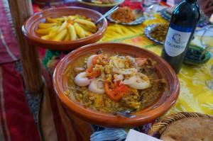 Marrakech 0317 tarik lunsj